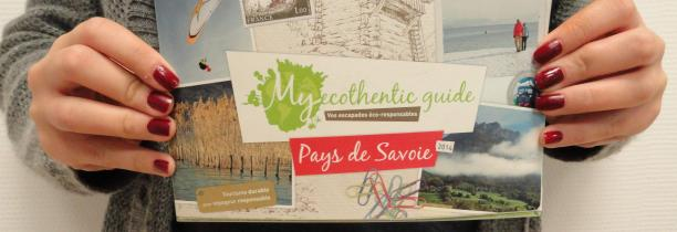 Gagnez  My ecothentic Guide